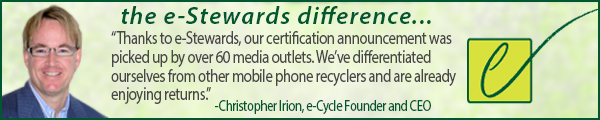E-Scrap News Magazine: Dell eyes growth in recycled plastic use