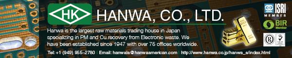 E-Scrap News Magazine: Report: Embattled Materials Processing Corp. shuts down