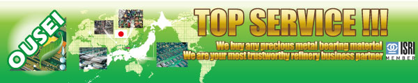 E-Scrap News Magazine: Wide world of e-scrap