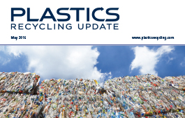 Plastics Recycling Update Magazine