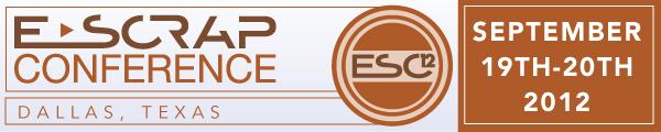 ESC 2012 Banner