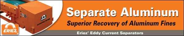 Eriez Banner