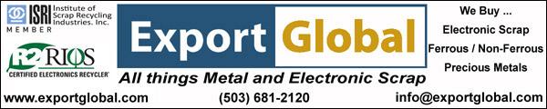 Export Global Banner