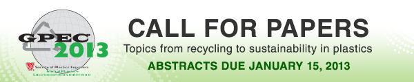 GPEC Call for Papers Banner