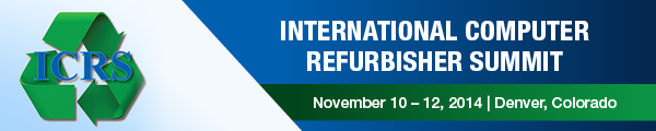 ICRS 2014 Banner