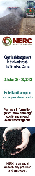 NERC 2013 Fall Conference