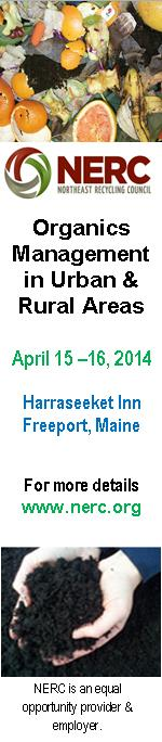 NERC 2014 Spring Conference