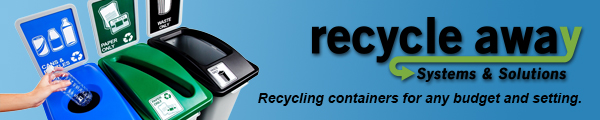 Recycle Away Banner