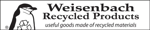 Weisenbach Banner